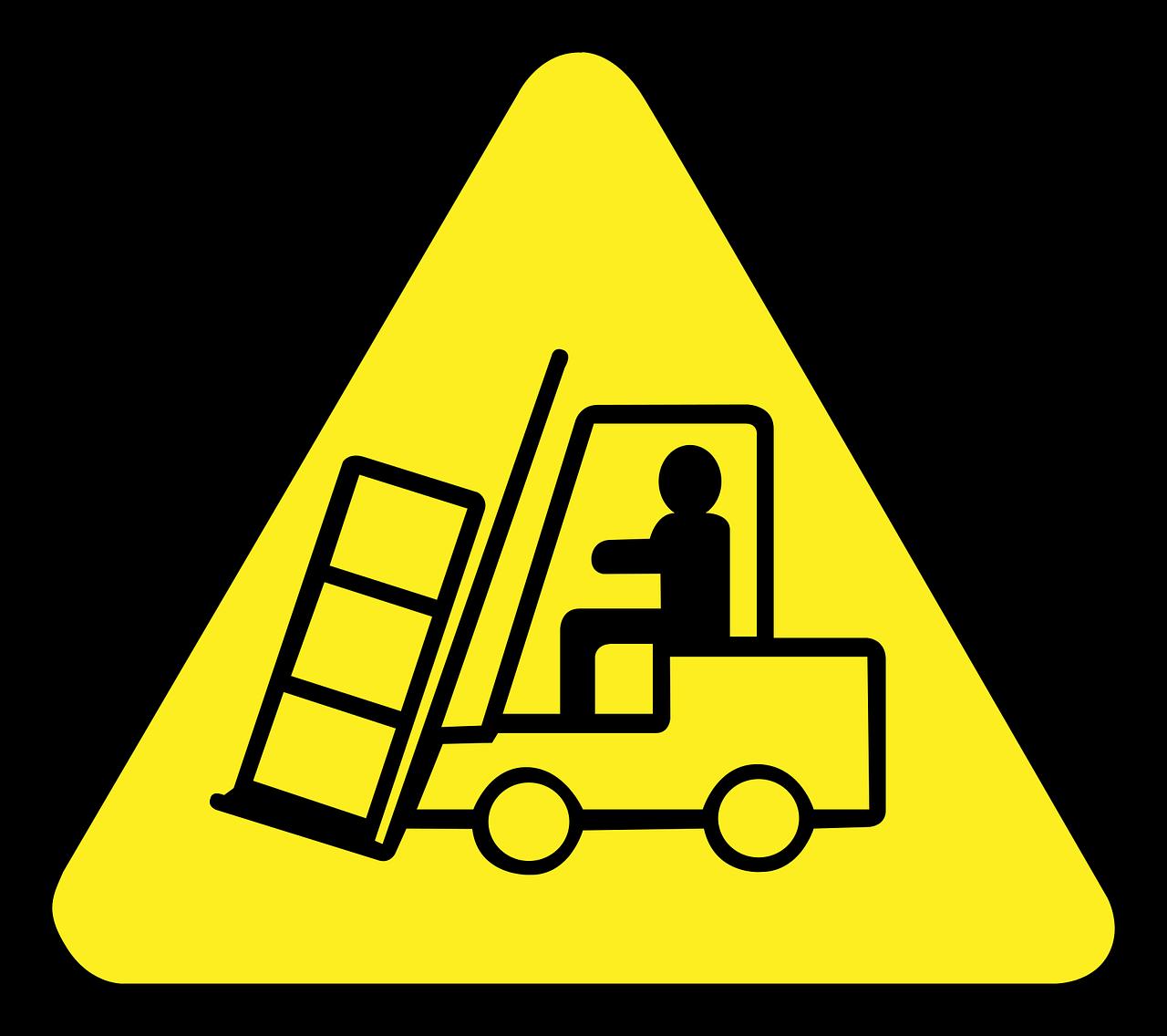 Sicherheit in Industrie